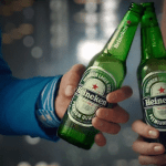 Heineken The City by Wieden & Kennedy 1