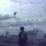 Matthew Wilcock - Floating Metal Key EP2
