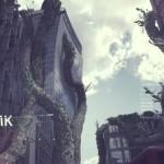 Matthew Wilcock - Floating Metal Key EP4