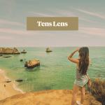 Tens Tinted Sunglasses Instagram Vision  7