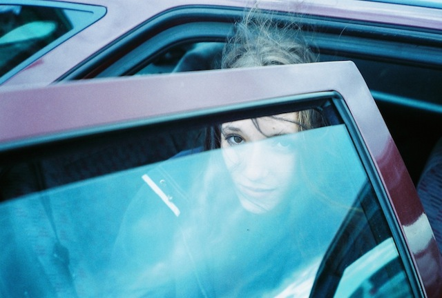 Photography by Antoine Henault