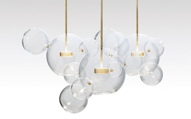 Lamp by Giopato & Coombes