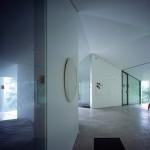 Polygonal White Pavilion-8