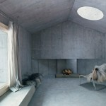 Concrete Cabin by Nickisch Sano Walder_0