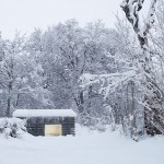 Concrete Cabin by Nickisch Sano Walder_1