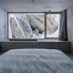Concrete Cabin by Nickisch Sano Walder_5