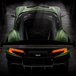 Aston Martin V12 Vulcan 1
