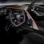 Aston Martin V12 Vulcan 10