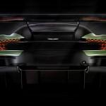 Aston Martin V12 Vulcan 2