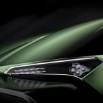 Aston Martin V12 Vulcan 8