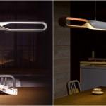 Inifinite Led Suspension Lamp_1