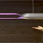 Inifinite Led Suspension Lamp_2