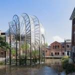 Bombay Sapphire Distillery in England-1B
