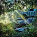 Car Graveyards Photography-1