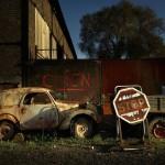 Car Graveyards Photography-15