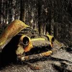 Car Graveyards Photography-3