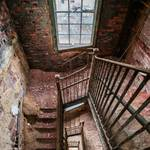 Striking Pictures of Abandoned Asylums in the US-18