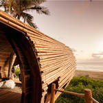 Superb Bamboo House Holiday in Mexico-1