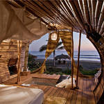 Superb Bamboo House Holiday in Mexico-3