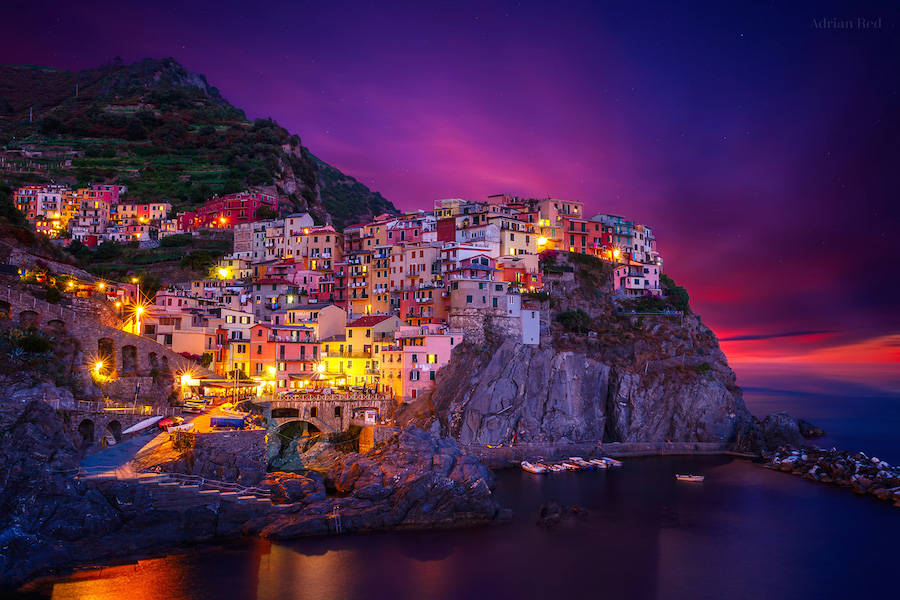 Luminous Travel Photography From All Around The World