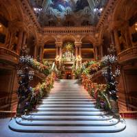 Opera de Paris Opening Gala for Season 16/17