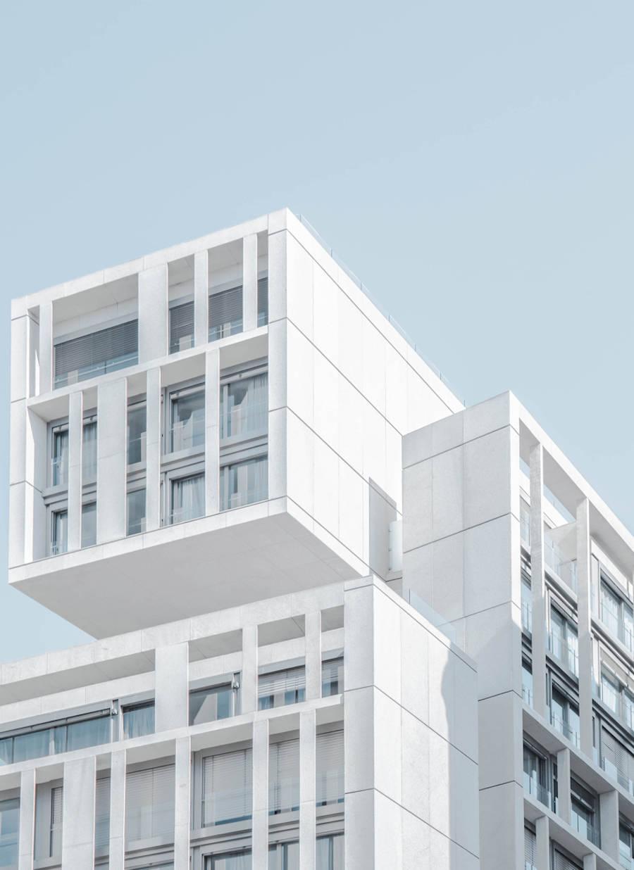 Exploring Madrid Via Its Geometric Architecture Alk3r
