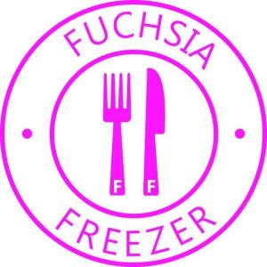 Fuchsia Freezer
