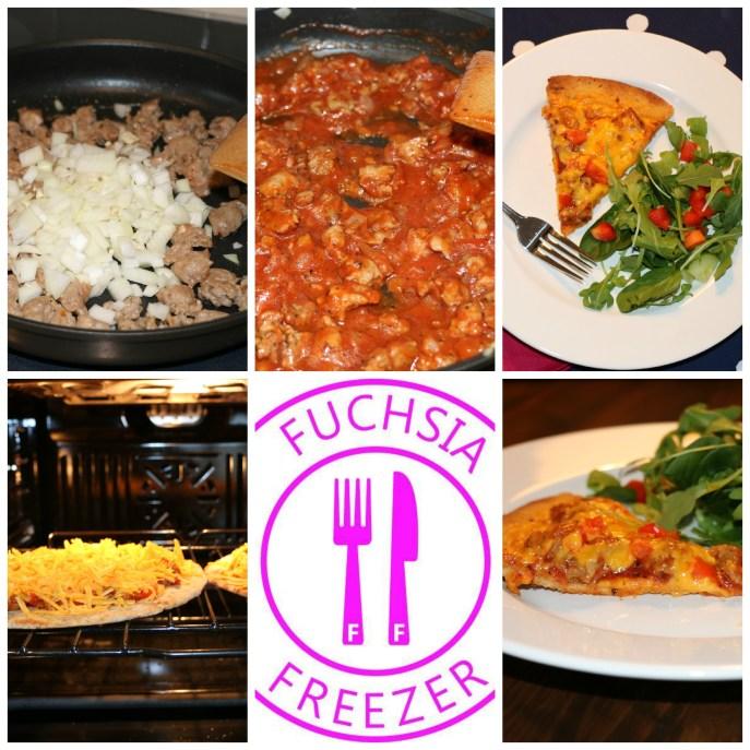 FF Pizza Pics
