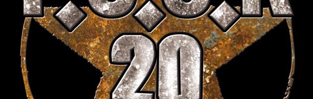 22. Jahre F.UC.K. – 22 Jahre Rock´n Roll