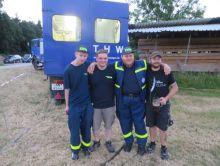 38. Int. Motorradtreffen in Gailnau 24.06.2017 (Bericht)