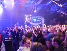 20 Jahre Pub Festival Eggenfelden 21.10.2017 (Bericht)