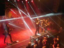 Musichall Geiselwind 26.01.2019 (Bericht)
