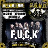 G.O.N.D. 2019 in Rieden-Kreuth