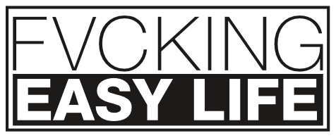 Fucking Easy Life Fucking-Logo-Website 5 Säulen Video Seite
