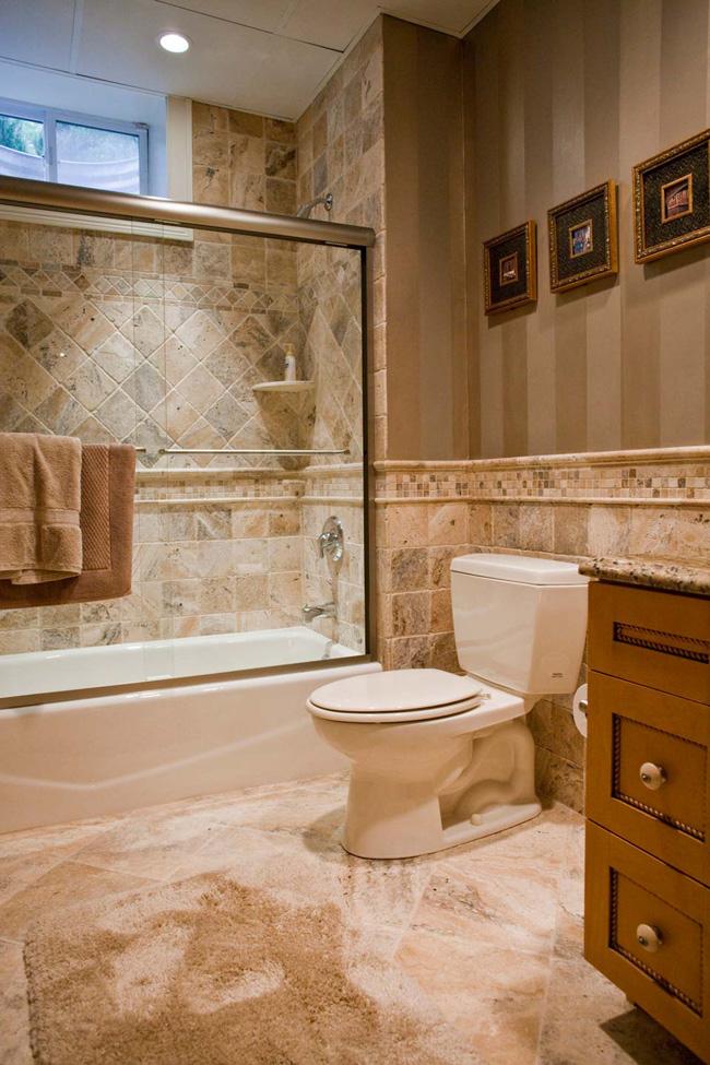 home design ideas tile bathroom