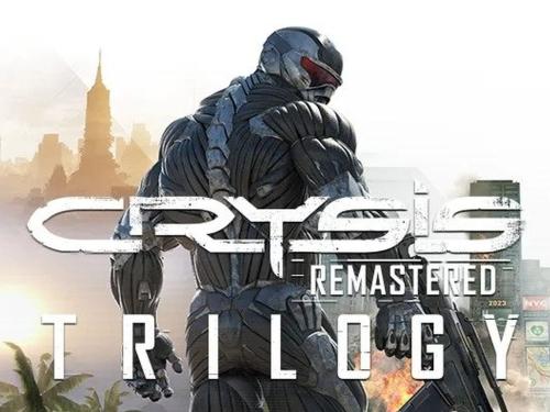 Crytek released Crysis Remastered comparison trailer