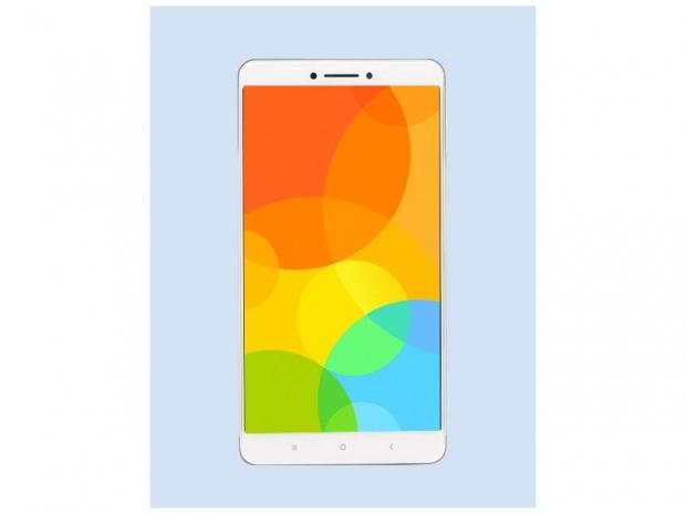 6.44 inch Xiaomi Max has Snapdragon 650