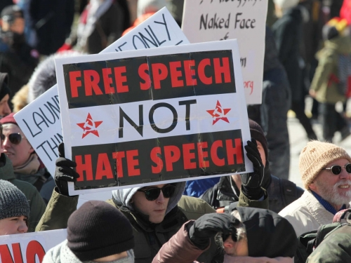Court rules that forcing sites to publish fake news supresses free speech