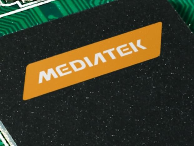 MediaTek wants to lead in 5G