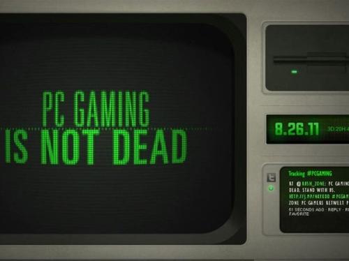 PCs still thriving