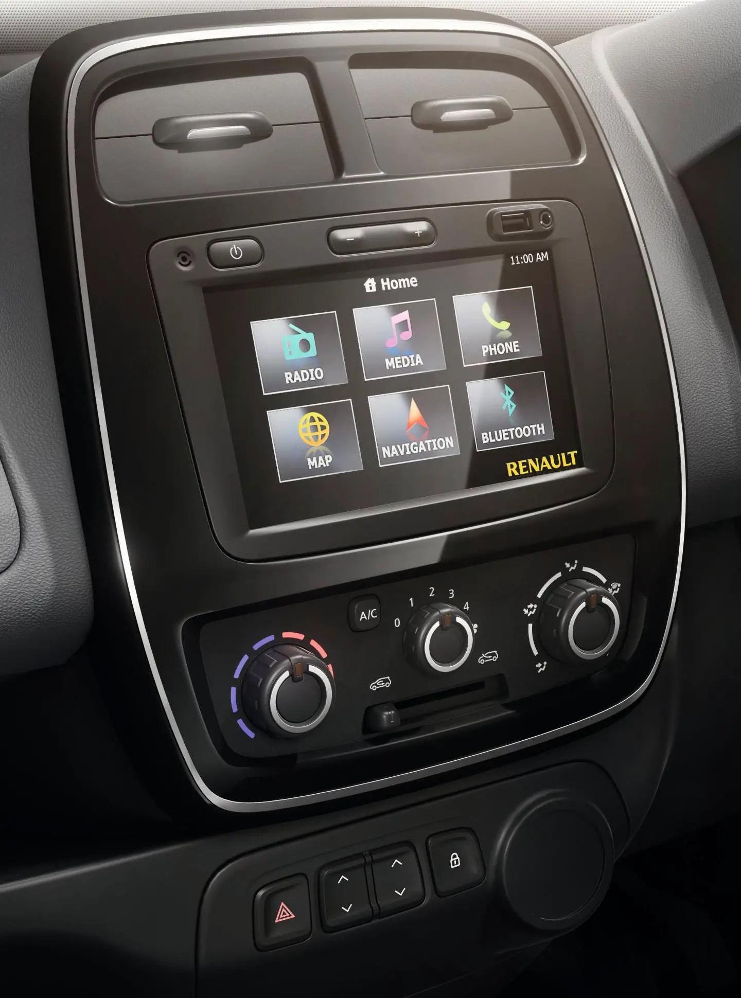 Renault Kwid Standard Interior Image Gallery Pictures Photos