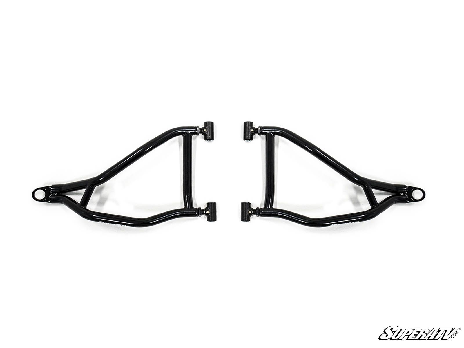 Superatv High Clearance A Arms For Polaris Rzr Xp
