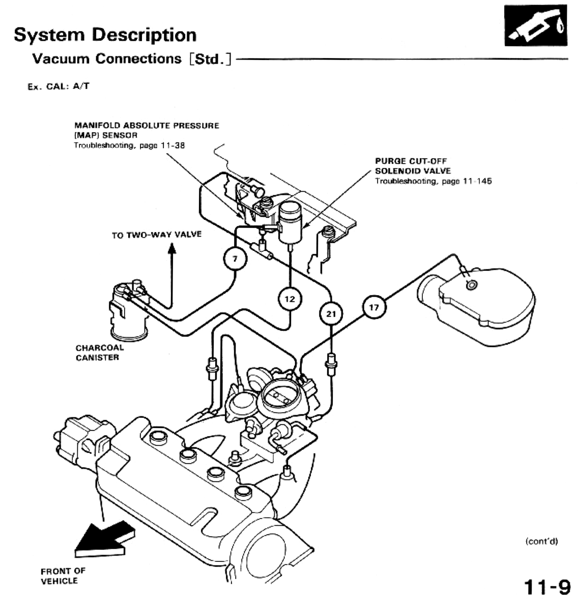 Honda Civic Engine Diagram As Well Crx