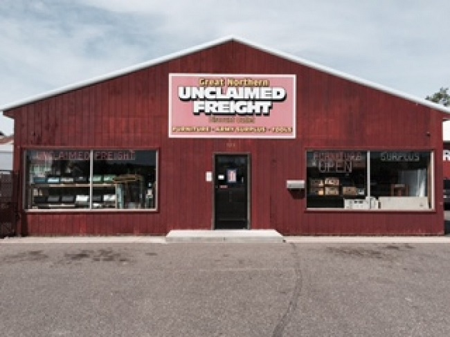 Unclaimed Freight Huge Savings Opportunity
