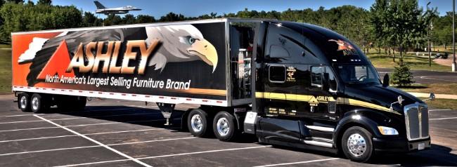 Top 10 Trucking Companies In Wisconsin