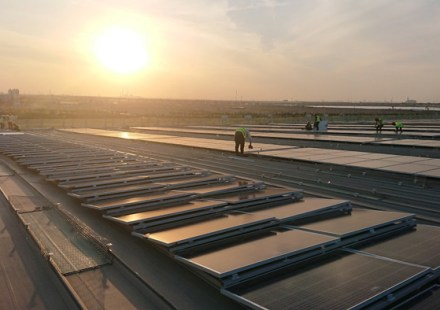 Lubricant Blending Plant | F&L Asia