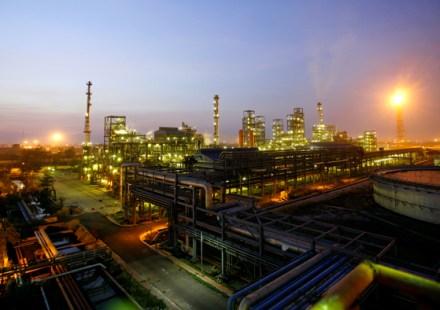 API Group III Base Oils | F&L Asia