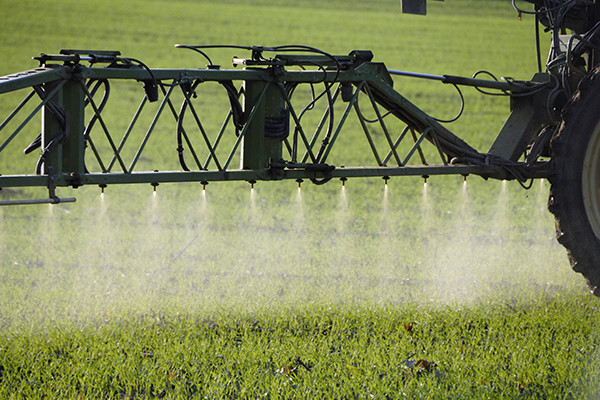 Fungicides and herbicides