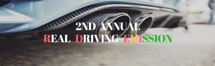 2nd Annual Real Driving Emissions Forum