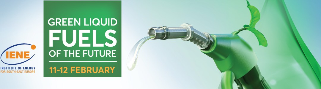 """IENE Conference on """"Green Liquid Fuels of the Future"""""""